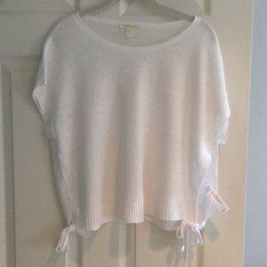 Linen sweater Eileen Fisher